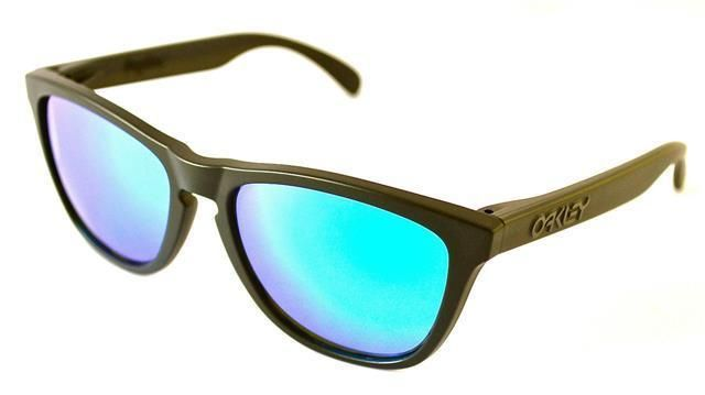92e349646df New Oakley Frog Skins For Men « Heritage Malta